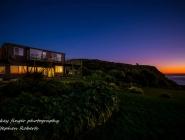sunset views of Breakers