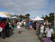 Craft & food market