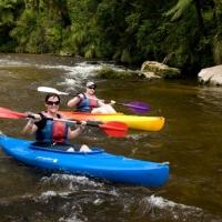 Punakaiki Canoes