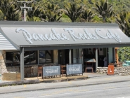Pancake Rocks Café