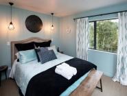 The Punakaiki Treehouse Accommodation