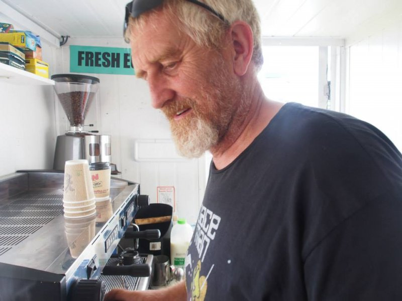 Food Caf 233 S Coffee Amp Restaurants In Punakaiki Official